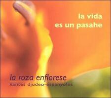 La Vida es un Pasahe, New Music