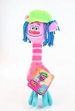 "TROLLS plush COOPER 12"" soft toy Hug 'N Plush DreamWorks movie - NEW!"
