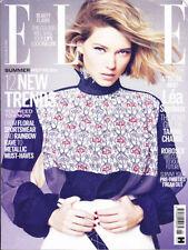 June Elle Monthly Magazines for Women