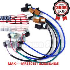 5x New Transfer Case Switch For Mitsubishi Montero Pajero MR580151&2&3&4&5 USA
