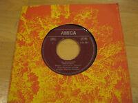 """7"""" Single Piotr Janczerski & Bractow Kurkowe Hej Winternacht Amiga Vinyl 456083"""