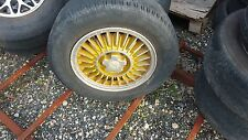 holden vb vc vh vk commodore sle wheel and tyre