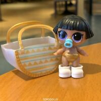 LOL Surprise Sparkle Series LIL PHARAOH BABE Dolls Gift New Arrival !!
