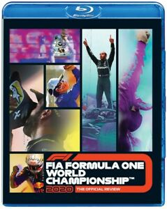 Formel 1 Saison Rückblick 2020 [Blu-ray] *NEU* F1 2020 Official Review Hamilton