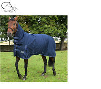 Medium Weight 200g turnout rug Combo Neck Cover ALL SIZES FREE DELIVERY