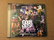 Dame Grease MAX B Goon Music 2.OWWW NYC MIXTAPE CD MIX