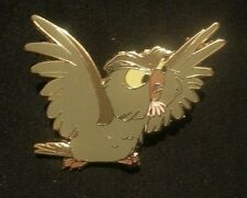 Fantasy Disney Pin - Archimedes Owl from The Sword in the Stone. LE 50