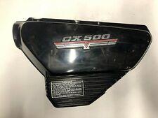 Seitenverkleidung Side Cover Verkleidung Honda CX 500 83600-415-0000