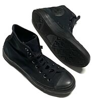 Converse All Star Chuck Taylor Black Mens Size 6.5 Womens Size 8.5 M3310 Shoes