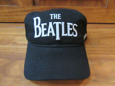 The Beatles 09/09/09 by APPLE Hat-Cap. New/Tag, Back/White Stitching, Adjustable