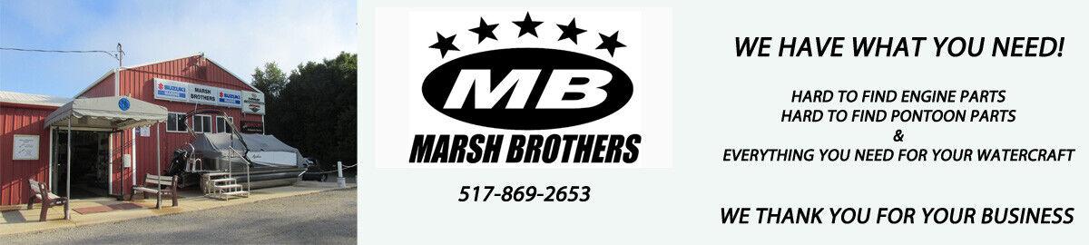 Marsh Brothers Online