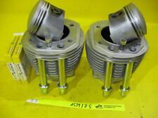 BMW R80 GS R RT Satz Kolben und Zylinder Nikasil 90000km cylinder piston
