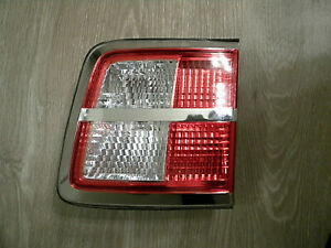 2007-2010  Saturn Outlook   PASSENGER Right HATCH Mounted Tail Light Taillight