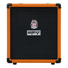 Orange Crush 25 Watt Bass Guitar Amplifier Combo