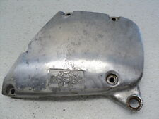 Suzuki GS650 GS 650 #7549 Engine Side Cover / Sprocket Cover