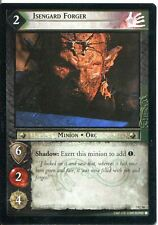 Lord Of The Rings CCG Card RotEL 3.C56 Isengard Forger