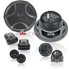"HERTZ ESK 163L.5 6 1/2"" Energy Series 3-Way Car Audio Component Speaker System"