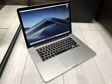 """Apple MacBook Pro Retina 15.4"""" 2013 256GB SSD 8GB Ram 2.4GHz Core i7 GT 650M 1GB"""
