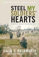 STEEL MY SOLDIERS' HEARTS by David Hackworth FREE SHIP paperback book Vietnam