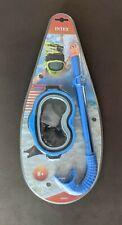 Intex Adventurer Swim Set with Swim Mask & Snorkel Brand New Ages 8 and up