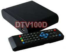 Premium Digital HDTV Receiver Recorder For Over-The-Air TV Channles From Antenna