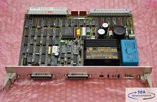 Siemens Sinumerik 810 Interface CU/MPC Typ 6FX1132-1BA01  /  E-Stand: F