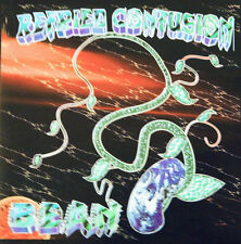 REFRIED CONFUSION - BEAN - CD, 1996