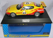 Superslot H2659 Maserati Coupe Combicorsa Trophy #43 Pirelli Scalextric UK MB