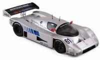 NOREV 183441 SAUBER MERCEDES C9 model car Win Suzuka 1989 Baldi Schlesser 1:18th