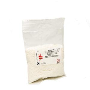 Scola Cellulose Adhesive Paper Mache Craft Paste Glue 60g Makes 7 litres
