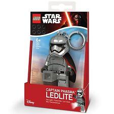 Lego Portachiavi con Luci Captain Phasma