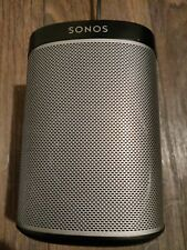 Sonos PLAY:1 Wireless Speaker (Black) S1 or S2 compatible