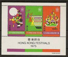 HONG KONG 1981-96 MINIATURE SHEETS (42) MNH VIRTUALLY COMPLETE FOR PERIOD