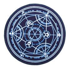 May 2016 Loot Anime Fullmetal Alchemist Brotherhood Transmutation Rug Loot Crate