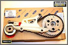 Ford 1.8TDCi Lower Cassette Wet Belt Kit