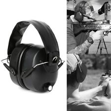 Foldable Shooting Hunting Electronic Earmuffs Ear Muffs