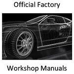 Official Car Workshop Manuals