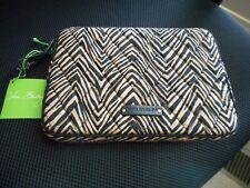 NEW! Vera Bradley Sleeve Travel Nook Kindle Apple iPad Mini 4 E-reader in Zebra