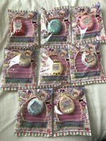 RARE JAPAN LIMITED Tamagotchi X Sanrio Mini Case 8 Set All Complete From Japan