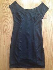 NWOT GUESS Black  Dress Size 8