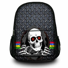 Rucksack/backpack for School Work Sports College- Funky Collection, etc (Peeping
