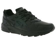 Asics Gel Running Zapatillas Asics Para Hombre Gel Kayano EVO Deportivo De Cuero Zapatos Talla