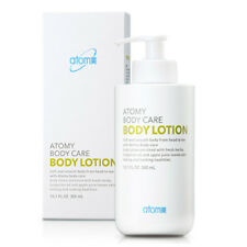 Atomy All Natural Ingredients Moisturizing Body Lotion Soft Fair/Light, Liquid,