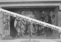 Murnau - Inneres der Kirche - Pfarrkirche - um 1915         Z 28-18