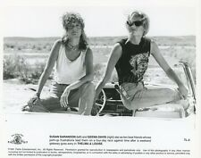 SUSAN SARANDON GEENA DAVIS RIDLEY SCOTT THELMA ET LOUISE 1990 PHOTO ORIGINAL #3