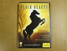 DVD / BLACK BEAUTY