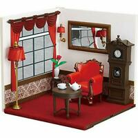 Good Smile Company P57132 Nendoroid Playset Number 04 Western Life A Set
