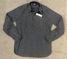 Ralph Lauren Men's Loose Fit Collared Casual Shirts & Tops