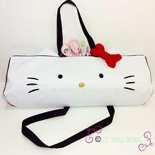Cricut Explore/Air/Air 2/One Convertibe DustCover/Tote Bag Red/White Hello Kitty