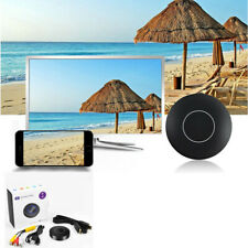 HD 1080P WiFi Media Display Receiver TV Dongle Miracast HDMI Airplay Mirror